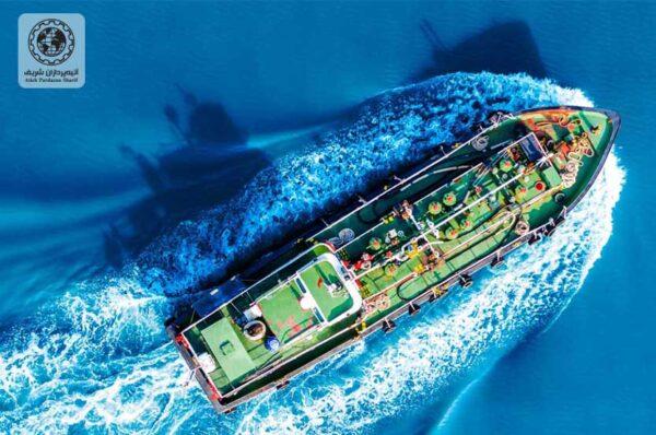 سیستم های مدیریت آب توازن کشتی ها