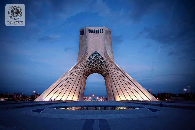 تهران دومین استان فقیر