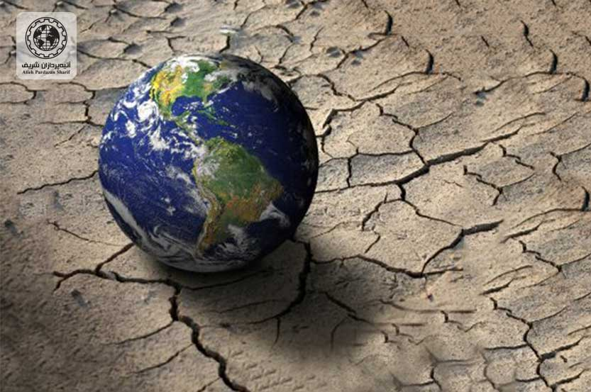 خروج از بحران آب