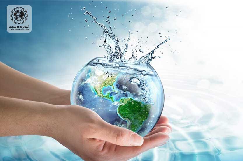 طرح فناورانه حوزه آب